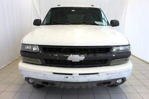 2003 Chevrolet Tahoe Z71 CUIR MAGS GPS TOUTE EQUIPE West Island Greater Montréal image 3