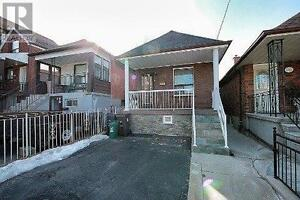 Large Basement Apartment For Rent @ Dufferin/St.Clair!!