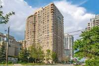 North York Great Deal Condo Immediate Possession Steps to Finch