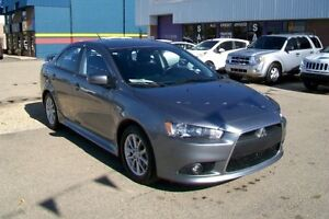 ***LIKE NEW**  2015 Mitsubishi Lancer GT ** EVERYONE APPROVED **