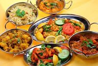 INDIAN COOKING HOMEBASE AVAILABLE AT YOUR PLACE