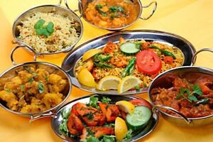 HOMEBASE INDIAN COOK AT YOUR PLACE!!! BOOK NOW