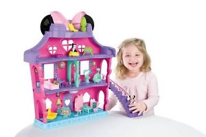Minnie Mouse play house only $5!