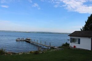 **WATERFRONT WITHOUT WATERFRONT PRICE!** Brad Sinclair Flat Rate