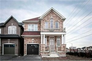 Ajax 4 Bdrm Detached Home - Perfect For First Time Buyer!!