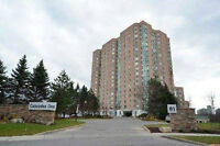 UPDATED CONDO FOR SALE! ONE OF THE NICEST BUILDINGS IN ETOBICOKE