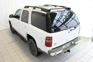 2003 Chevrolet Tahoe Z71 CUIR MAGS GPS TOUTE EQUIPE West Island Greater Montréal image 5