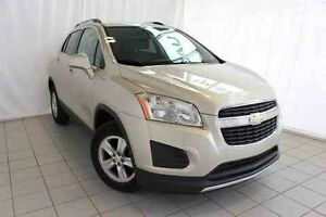 2013 CHEVROLET TRAX AWD TURBO, LT, BAS KILO, B-TOOTH