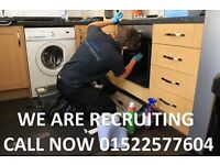 Professional Oven Cleaner Wanted – Full Training Provided - £400 - £600 + per Week
