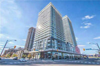 Newly Built Luxury Condo Unit w/Views in Mississauga *Square One