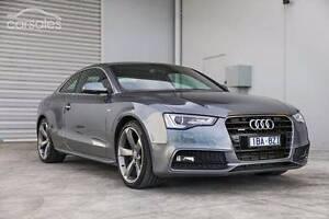2014 Audi A5 Coupe SLine Quattro Beaconsfield Cardinia Area Preview