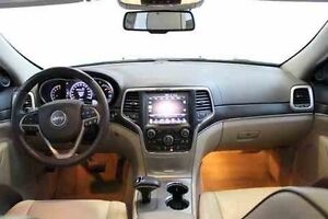 2014 Jeep Grand Cherokee OVERLAND, TOIT PANO, NAV, HITCH West Island Greater Montréal image 9