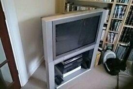 Panasonic TV.