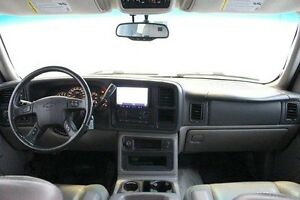2003 Chevrolet Tahoe Z71 CUIR MAGS GPS TOUTE EQUIPE West Island Greater Montréal image 11