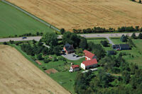 Large W/Front Farm W/ Outbuildings, 2nd Home, and Guest Cottage