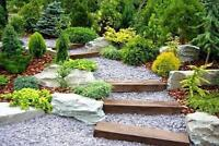 Landscaping: Fall Preparations