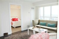 Luxury 2Bedroom 2Bath Close to Downtown with All Amenities