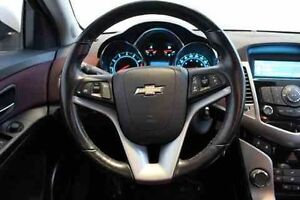 2012 Chevrolet Cruze LT turbo AUTO, RS, TURBO, MAGS, TOIT, West Island Greater Montréal image 10