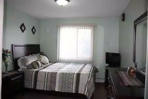 Furnished Room with washroom2BD condo(Couples welcome too)ASAP