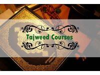 Quran & Tajweed Female Teacher