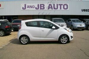 ***LOW KMS*** 2013 CHEVROLET SPARK **EVERYONE APPROVED**