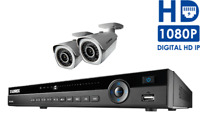 HD Security Camera System and Install startng from  $995