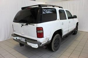 2003 Chevrolet Tahoe Z71 CUIR MAGS GPS TOUTE EQUIPE West Island Greater Montréal image 6