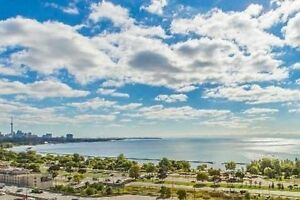Toronto Waterfront Condo For Rent