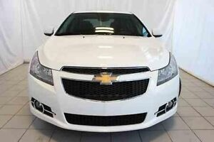 2012 Chevrolet Cruze LT turbo AUTO, RS, TURBO, MAGS, TOIT, West Island Greater Montréal image 2