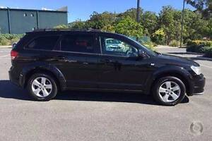 2010 Dodge Journey Wagon Arundel Gold Coast City Preview
