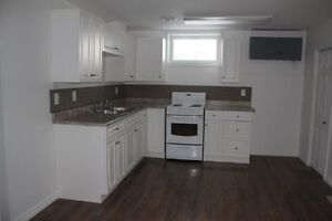Esterhazy- Completely renovated two bdrm suite on lower level