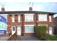 2 Bedroom House Bristol Road Hull