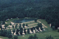 Camping / Trailer Park  - Seasonal or nightly sites available