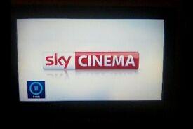 HD ready samsung 26inch lcd tv