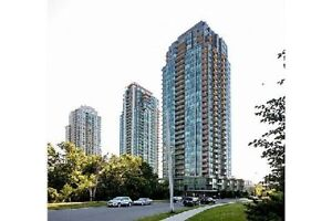 Luxurious Fully Furnished Apartment steps from Square One!