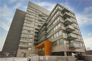 Parking space available for rent 20 Joe Shuster Way