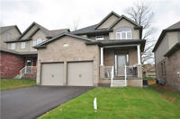 Home in Rockwood for sale  1year+ old with $40000 updates