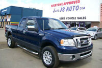 ** RIMS ** 2008 Ford F150 ** Everyone Approved **