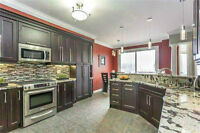 Backs to TREES! 4-bed detached, walkout basement - Richmond Hill