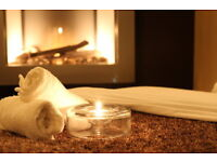 £40 special offer soft relaxing massage now