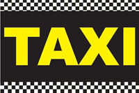 Montreal taxi for sale