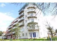 A smart one bedroom flat on the ground floor of an immaculate development called Breeze.