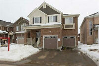 Immaculate Detached House for Sale in Brampton! (682)