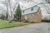 Great Area 4+1 Bedroom House Finished Bsmnt At Yonge/Drewry