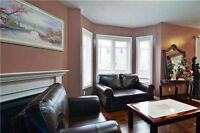 THREE BEDROOM WALK OUT BASEMENT APARTMENT
