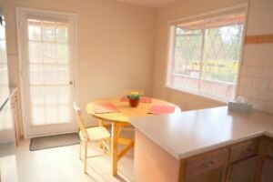 Privacy, Space in a Quiet Neighborhood! A Family Home FOR RENT