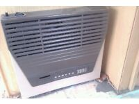 carver caravan gas fires fan assisted and normal good working order