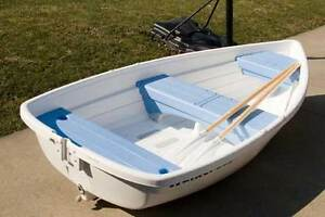 Walker Bay 310 (RID) Dinghy
