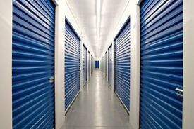 SELF STORAGE UNITS FOR STUDENTS, BUSINESS/PERSONAL USE. LOW PRICE!