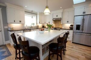 Furnished Executive House For Rent In Port Credit
